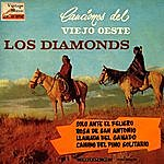 The Diamonds Vintage Vocal Jazz / Swing No. 153 - Ep: The Old West