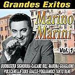 Marino Marini Grandes Exitos De Italia Vol.1
