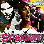 Alberto Zedda Strogoff (Original Motion Picture Soundtrack)
