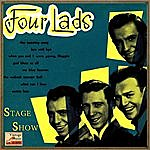The Four Lads Vintage Vocal Jazz / Swing No. 155 - Lp: Stage Show