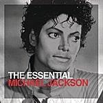 Jackson 5 The Essential Michael Jackson
