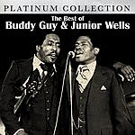 Buddy Guy The Best Of Buddy Guy And Junior Wells