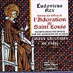 Choeur Grégorien De Paris Ludovicus Rex : L'adoration De Saint-Louis