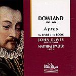 John Elwes Dowland - Ayres 1er Livre