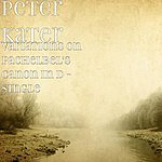 Peter Kater Variations On Pachelbel's Canon In D - Single