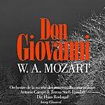 Orchestre De La Société Des Concerts Du Conservatoire Mozart : Don Giovanni