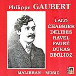 Philippe Gaubert Philippe Gaubert