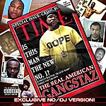 "Blood Raw ""The Real American Gangstaz"" (Exclusive No Dj Version)"