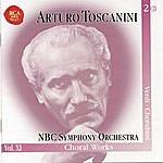 Arturo Toscanini Choral Works