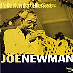 Joe Newman I Love My Woman (London 1979) (The Definitive Black & Blue Sessions)