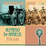 Alfredo De Angelis 9 De Julio