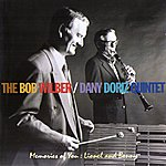Bob Wilber Memories Of You : Lionel And Benny
