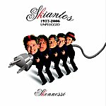 Skiantos Skonnessi Unplugged 1977-2006