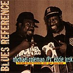Michael Coleman Chicago Blues Festival 1991 Feat. Kenny Neal (Blues Reference)