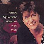Anne Sylvestre D'amour Et De Mots