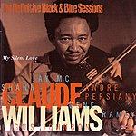 Claude Williams My Silent Love (Paris -Toulouse 1977) (The Definitive Black & Blue Sessions)