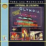Tabu Ley Rochereau L'intégral De L'olympia