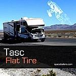 T.A.S.C. Flat Tire