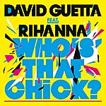 David Guetta Who's That Chick