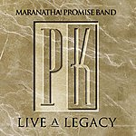 The Maranatha! Promise Band Promise Keepers - Live A Legacy