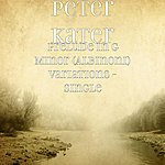 Peter Kater Prelude In G Minor (Albinoni) Variations - Single