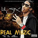 Lil' Six Real Muzic The Pre Album