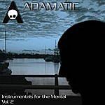 Adamatic Instrumentals For The Mental, Vol. 2