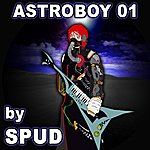 Spud Astroboy, Vol. 1