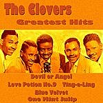 The Clovers The Clovers Greatest Hits
