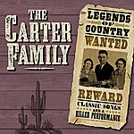 The Carter Family Legends Of Country