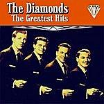 The Diamonds The Diamonds Greatest Hits
