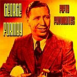 George Formby George Formby Fifty Favourites