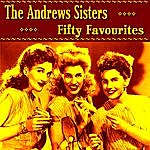 The Andrews Sisters Andrews Sisters Fifty Favourites