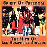 The Les Humphries Singers Spirit Of Freedom - The Hits Of Les Humphries Singers