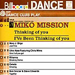 Miko Mission Thinking Of You