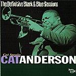 Cat Anderson Cat Speaks (Paris, France 1977) (The Definitive Black & Blue Sessions)