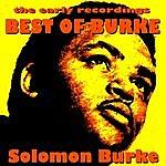 Solomon Burke Best Of Burke The Early Recordings