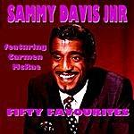 Sammy Davis, Jr. Sammy Davis Jnr. Fifty Favourites