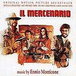 Ennio Morricone IL Mercenario - Le Mercenaire - The Mercenary (Bande Originale Du Film De Sergio Corbucci)