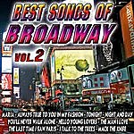 Hollywood Best Songs Of Broadway Vol.2