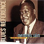 Memphis Slim Boogie For My Friends (Blues Reference)