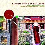 Didier Malherbe Carnets D'asie Et D'ailleurs