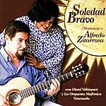 Soledad Bravo Homenaje A Alfredo Zitarrosa