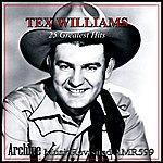 Tex Williams 25 Greatest Hits