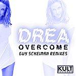 """Drea Kult Records Presents """"Overcome"""" (Part 2)"""