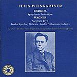 London Philharmonic Orchestra Berlioz: Symphonie Fantastique - Wagner: Siegfried Idyll