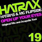 MC Flipside Open Up Your Eyes
