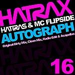 MC Flipside Autograph