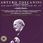 Arturo Toscanini Brahms: Ein Deutsches Requiem, Op. 45