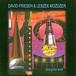 Leszek Mozdzer Facing The Wind